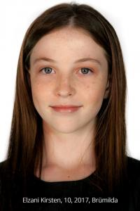 Elzani Kirsten
