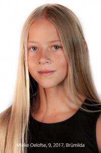 Mieke Oelofse