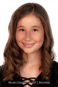 Nicole Coetzee