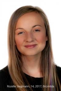 Rozelle Stegmann