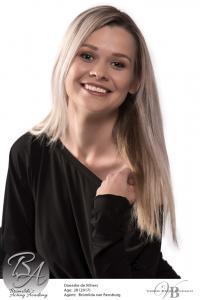 Daneske de Villiers