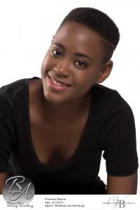 Primrose Nkomo