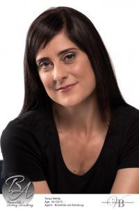 Tanya Rohde