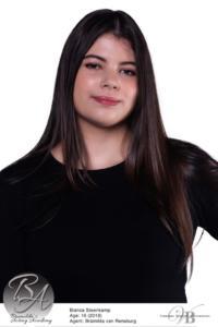 Bianca Steenkamp