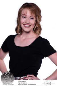 Clarissa Koen