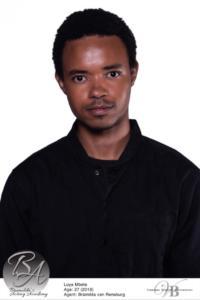 Luya Mbete