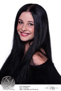 Shani MacDonald