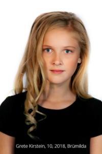 Grete Kirstein