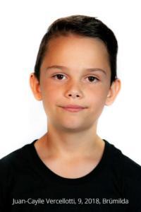 Juan-Cayile Vercellotti