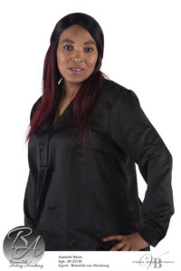 Jeanette Nkwe
