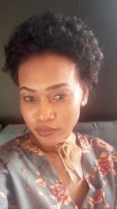 Wendy Mchunu