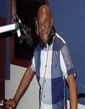 Tony Mphahlele